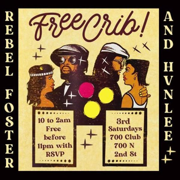 free crib rebel foster and hvnlee